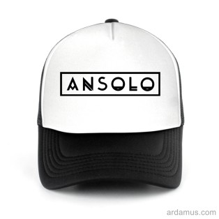Ansolo Trucker Hat