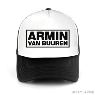 Armin Van Buuren Trucker Hat