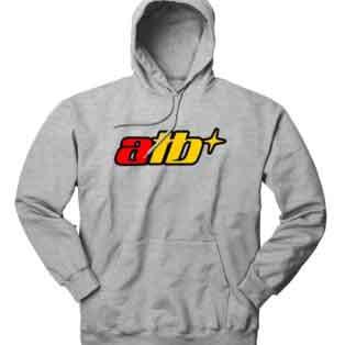 Atb DJ Hoodie Sweatshirt