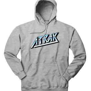 Atrax Hoodie Sweatshirt