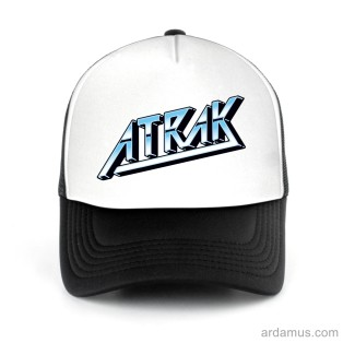 Atrax Trucker Hat