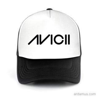 Avicii Trucker Hat