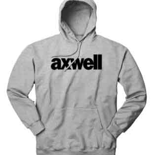 Axwell Hoodie Sweatshirt