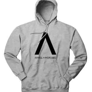 Axwell Ingrosso Hoodie Sweatshirt