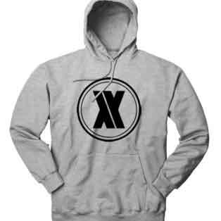 Blasterjaxx Hoodie Sweatshirt