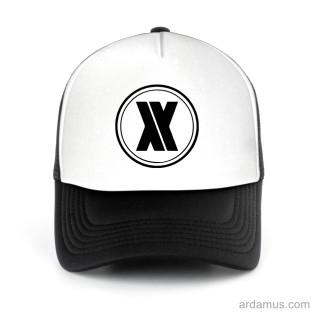 Blasterjaxx Trucker Hat