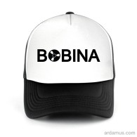 Bobina Trucker Hat