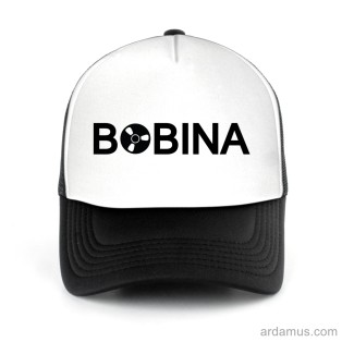 Bobina Trucker Hat