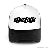Borgeous Trucker Hat
