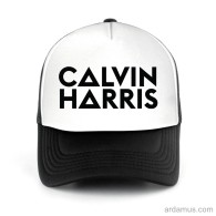 Calvin Harris Trucker Hat