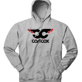 Carlcox Hoodie Sweatshirt