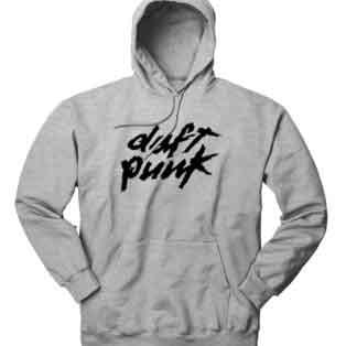 Daft Punk Hoodie Sweatshirt