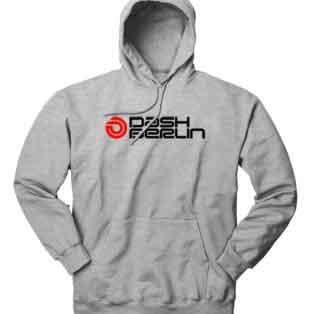 Dash Berlin Hoodie Sweatshirt