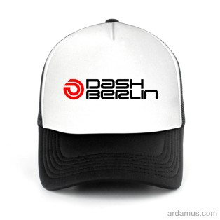 Dash Berlin Trucker Hat
