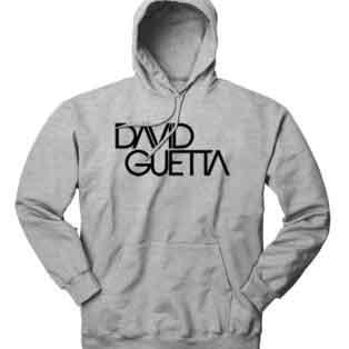David Guetta Hoodie Sweatshirt