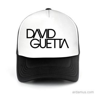 David Guetta Trucker Hat