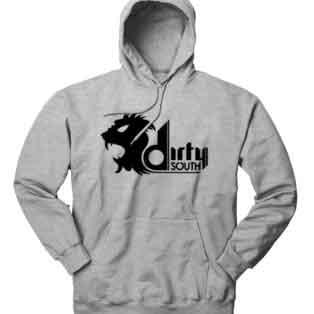 Dirty South Hoodie Sweatshirt