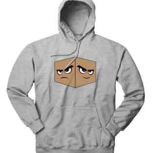 DJ From Mars Hoodie Sweatshirt
