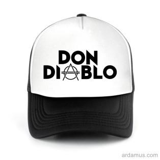Don Diablo Trucker Hat