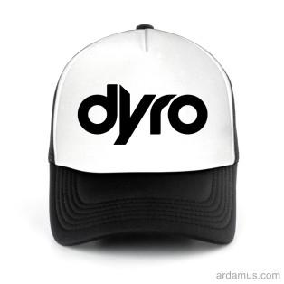 Dyro Trucker Hat