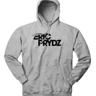Eric Prydz Hoodie Sweatshirt