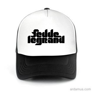 Fedde Legrand Trucker Hat