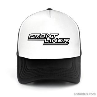 Frontliner Trucker Hat