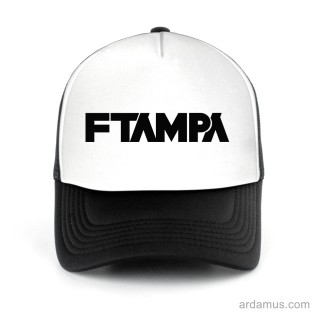 FTAMPA Trucker Hat
