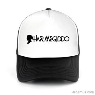 Har Megiddo Trucker Hat