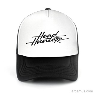 Headhunterz Trucker Hat