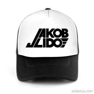 Jakob Lido Trucker Hat