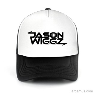 Jason Wiggz Trucker Hat