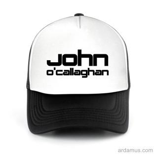 John O Callaghan Trucker Hat