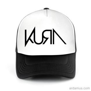 Kura Trucker Hat