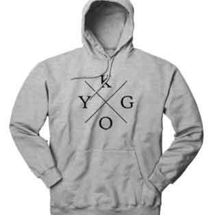 KYGO Hoodie Sweatshirt