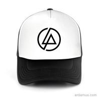Linkin Park Logo Trucker Hat