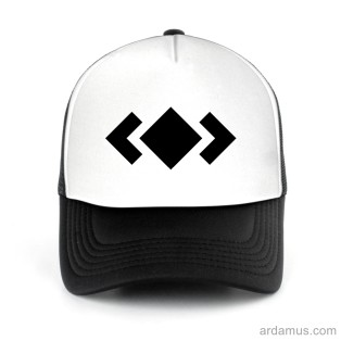 Madeon Logo Trucker Hat