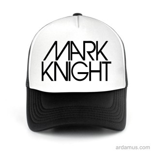 Mark Knight Trucker Hat