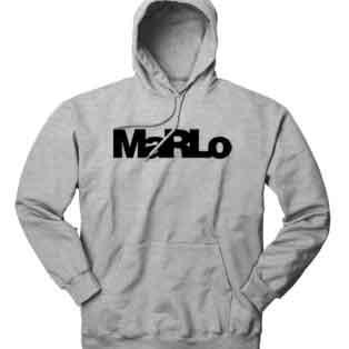 Marlo Hoodie Sweatshirt