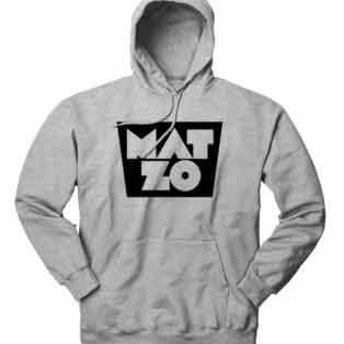Mat Zo Hoodie Sweatshirt