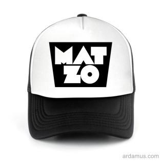 Mat Zo Trucker Hat