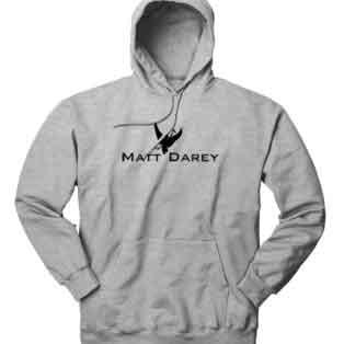 Matt Darey Hoodie Sweatshirt