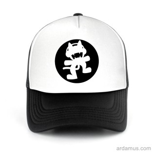 Monstercat Trucker Hat