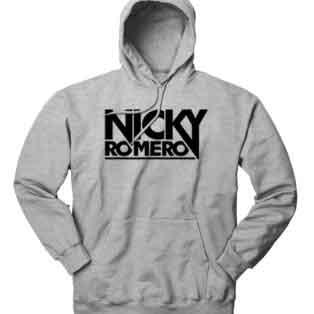Nicky Romero Hoodie Sweatshirt