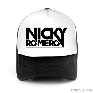 Nicky Romero Trucker Hat