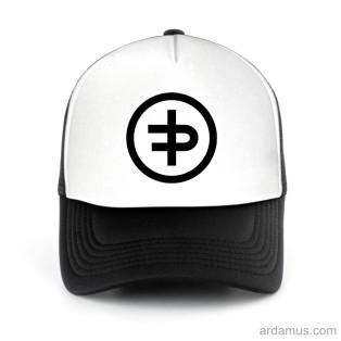 Panda Funk Trucker Hat