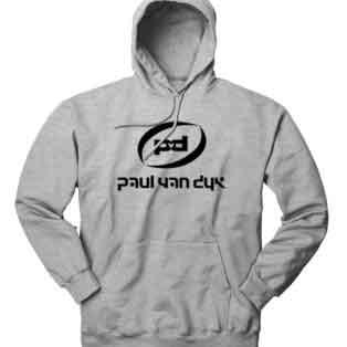 Paul Van Dyk Hoodie Sweatshirt