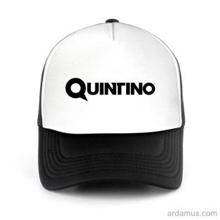 Quintino Trucker Hat