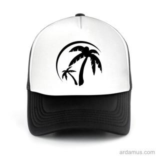 Roger Shah Trucker Hat