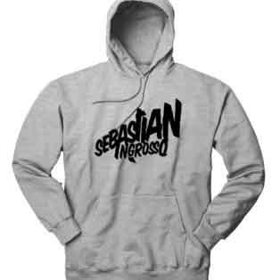 Sebastian Ingrosso Hoodie Sweatshirt
